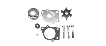 84181T Water Pump Kit